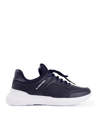 Slazenger Slazenger Zoe Koşu & Yürüyüş Erkek Ayakkabı  Lacivert